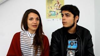 Uncut: Entrevista a David Sainz y Teresa Segura