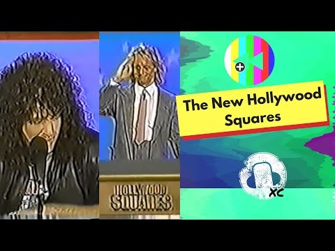 The New Hollywood Squares   Corrin vs. Todd (1988)