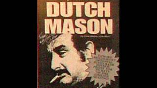 Dutch Mason Blues Band - Trying To Find My Baby