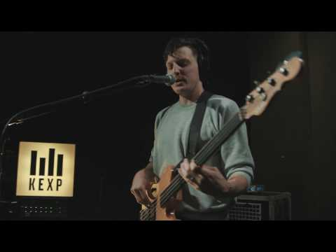 Yeasayer - Silly Me (Live on KEXP)