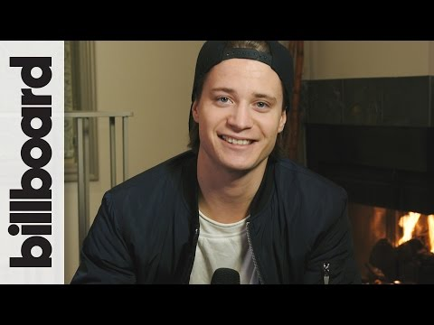 Kygo  I Don't Care About The Genre, I Just Want To Make Stuff | Winterfest 2016
