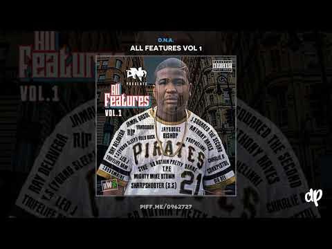 D.N.A. - Real Rap ft. Bishop