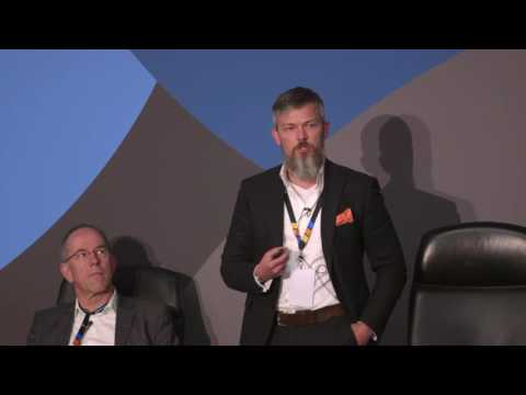 Panel : Accelerating the focus on the new core | Zinnov Confluence '16, Munich