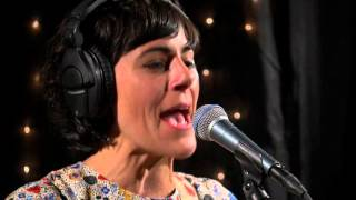Wimps - Old Guy (Live on KEXP)