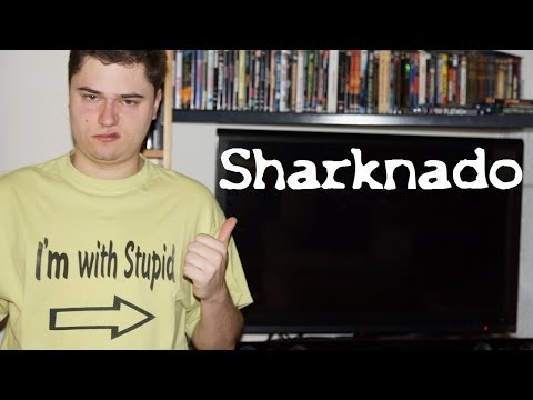 SHARKNADO (Anthony C. Ferrante) / Playzocker Reviews 4.200