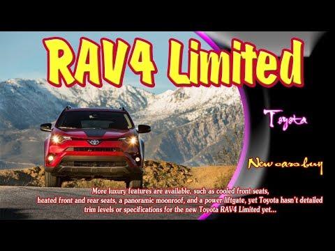 2019 toyota rav4 limited | 2019 toyota rav4 limited price | 2019 toyota rav4 limited awd