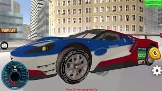 Top Speed Sport Cars - Car racing games