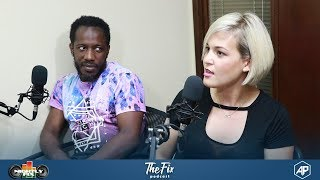 Did Wayne Marshall Ruin Tami Chin's Music Career? || The Fix Podcast