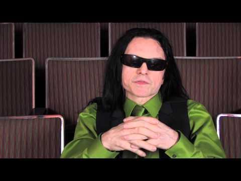Tommy Wiseau Interview part 1