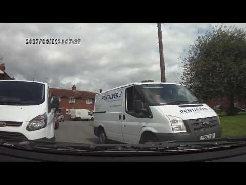 Ipswich Bad Drivers - Compilation 45