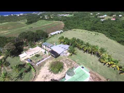 W2SC - Barbados Station - 2015