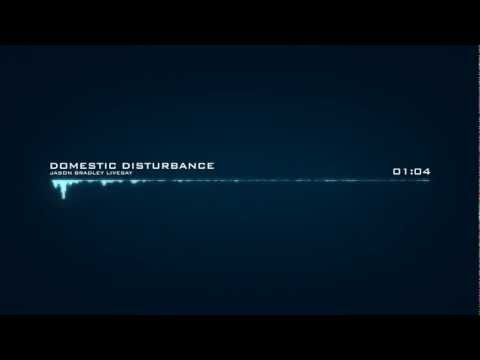 Cinematic Music: Domestic Disturbance