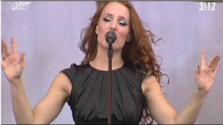 Epica Live at Pinkpop - Tides of Time