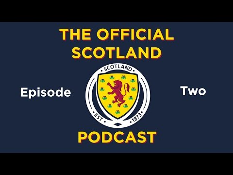 Official Scotland Podcast – Canada Post Match with Stephen McManus