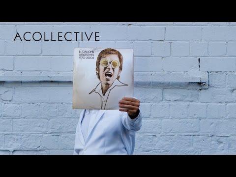 Acollective - Breakapart (Official Video)