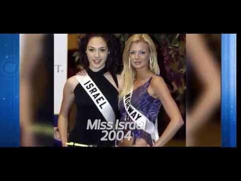 Gal Gadot de Miss Israel a Wonder Woman