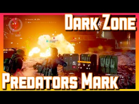 The Division | Dark Zone PvP | Trolling | The Division Gameplay