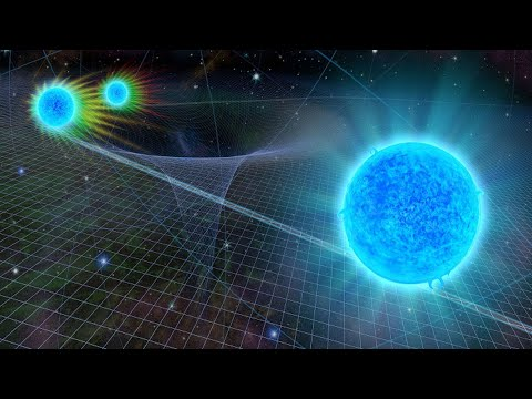Теория относительности (рассказывает физик Эмиль Ахмедов)