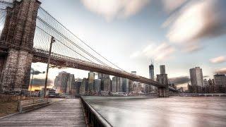 Brooklyn Bridge - Megastructures