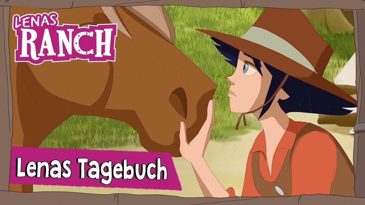 Lenas Ranch Staffel 2