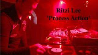 Ritzi Lee  - Process Action