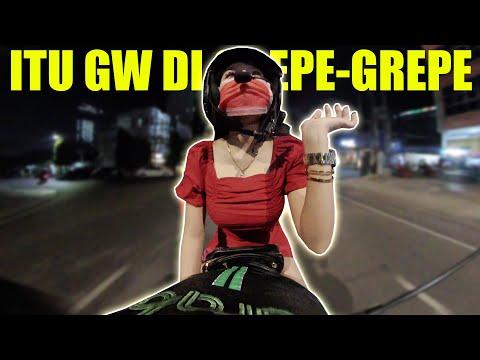 DAPET CEWEK MABOK GREPE-GREPE ASET GW | Bro Omen