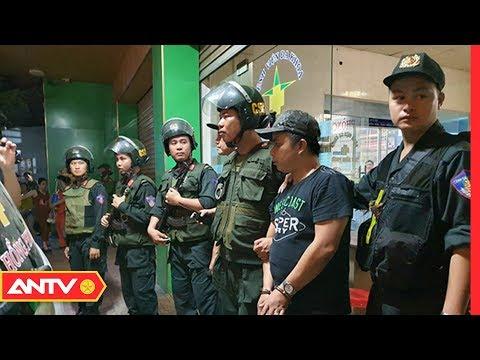 Tin Nhanh 9h Hôm Nay   Tin Tức Việt Nam 24h   Tin An Ninh Mới Nhất Ngày 22/12/2019   ANTV