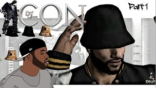 Nat On Def Jam Icon w/ Face Cam Part 1 #Xbox360 #RNG [HD]