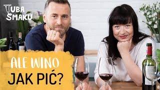 Dzisiaj kilka słów o tym, jak obchodzić się z winem ;) Zapraszamy! ...