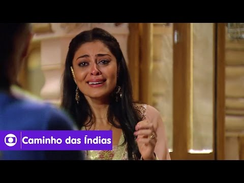 Caminho das Índias: capítulo 11 da novela, segunda, 10 de agosto, na Globo