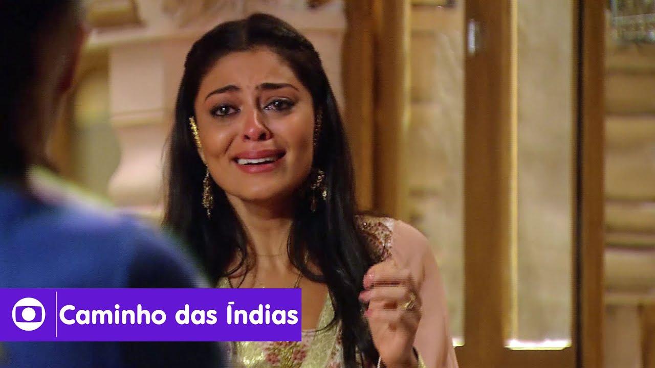 Caminho Das Indias Capitulo 11 Da Novela Segunda 10 De Agosto