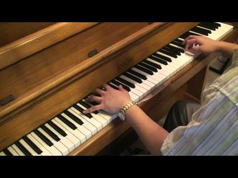 Johann Pachelbel - Canon in D Piano by Ray Mak