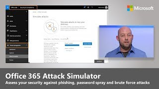 Introducing Office 365 Attack Simulator
