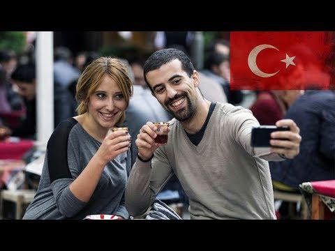 Турция. Интересные Факты