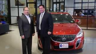 """South Texas Buick GMC """"Buick August"""""""