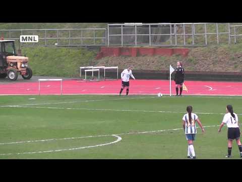 Albion Women 3 Tottenham Hotspur 2