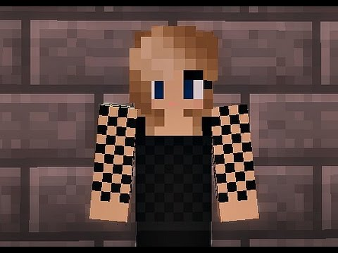 Minecraft Blank Space Music Video - Taylor Swift