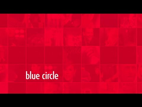 BLUE CIRCLE SHOWREEL