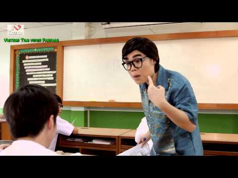 [Vietsub Thai video Fanpage]-Thưa cô, em yêu cô mất rồi...-Vietsub by Sittiphak(Tae) -(Bản Full)