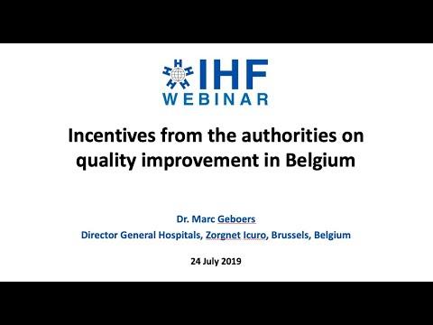 IHF-International Hospital Federation