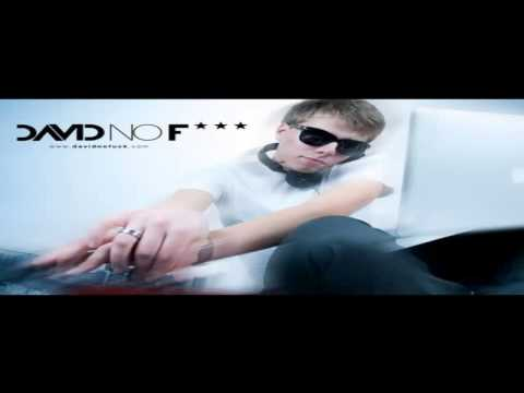 David No Fuck & Vnalogic-Bounce Bitch (Taito & Arshin Remix)