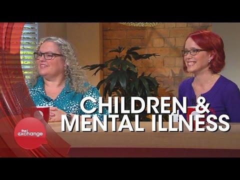 Children & Mental Illness | Sally-Anne McCormack & Rebecca Randall