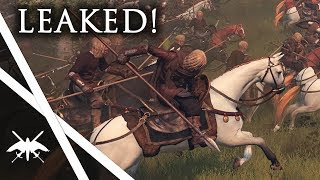 New LEAKED Bannerlord Mechanics Information Lords Villages Textures Bandits  More