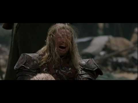 """The Lord of the Rings: The Return of the King (2003)"" Theatrical Trailer #2"