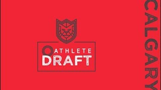 First overall draft picks and team rosters are unveiled for the ina...