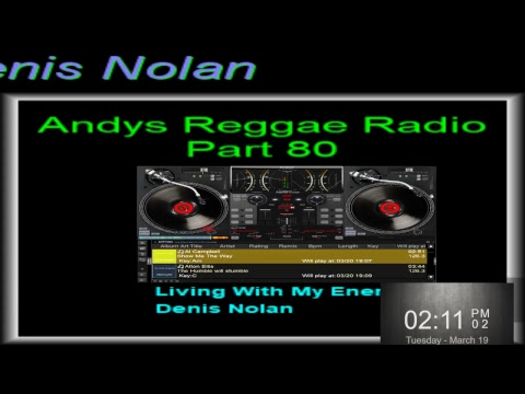 Andys Reggae Radio-Part 80