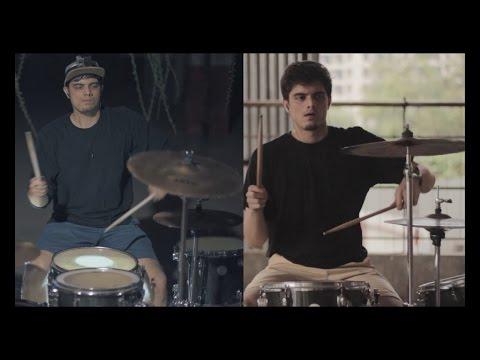 Nachiket :- Karnivool - Goliath (Drum Cover)