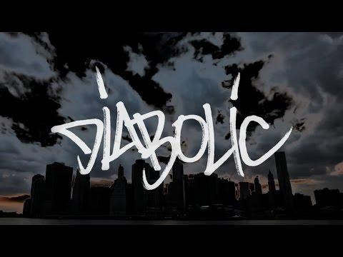 Diabolic - Diabolical Sound (Lyric Video) [Prod. By DJ Premier]