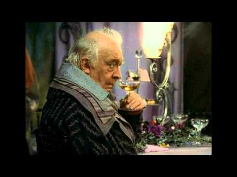 Harry Potter's Actor David Ryall No More