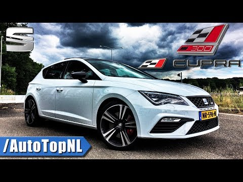 Seat Leon Cupra 300 Review by AutoTopNL